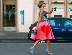 Street style: Неделя высокой моды в Париже, часть I