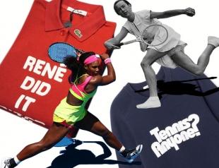 Спасибо, теннис! 9 вещей, которые нам подарил спорт