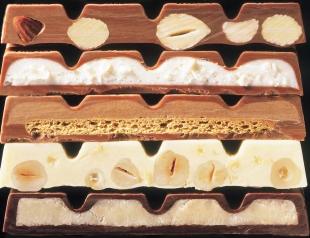 Знакомьтесь, шоколад: чего мы не знали о любимой сладости