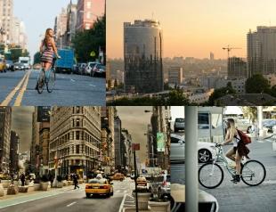 Fashion in the big city: где в Киеве искать Нью-Йорк