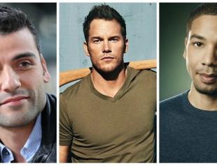 Кто станет самым привлекательным мужчиной 2015 года