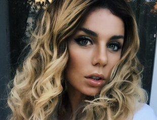 Как Анна Седокова выглядит без макияжа: певица выставила фото без мейкапа и фильтров