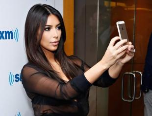 Звездная гонка: Ким Кардашьян обошла Бейонсе в Инстаграм