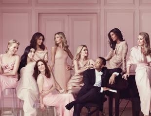 Как Джулианна Мур, Джейн Фонда, Айшвария Рай и другие звезды рекламируют новые помады L'Oreal Paris