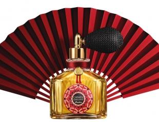 Guerlain выпустил новый аромат к юбилею Большого театра