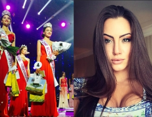 Пластический хирург комментирует участниц «Мисс Украина — 2015»