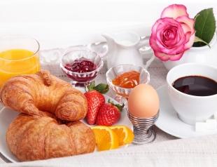 Как правильно завтракать. Советует победительница шоу Зважені і щасливі