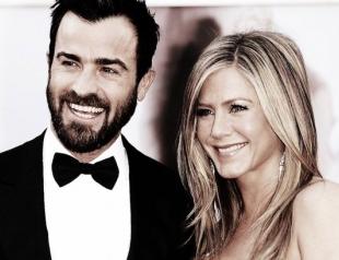 Медовый месяц Дженнифер Энистон: муж актрисы делится впечатлениями