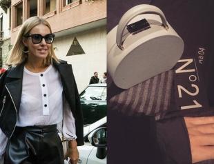 Досадные светские будни: у Ксении Собчак украли сумку, оставив ее без паспорта