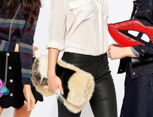 Модные сумки на осень-зиму для любого гардероба
