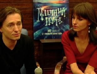 Новая любовь Безрукова: актер впервые после развода вышел в паре