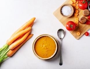 Это эффективно: как похудеть на морковной диете