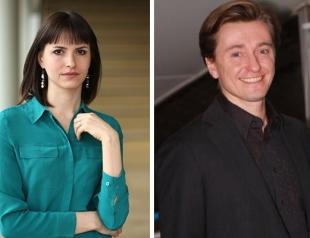 Сергей Безруков и Анна Матисон перестали скрывать свой роман