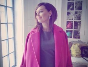 Ирина Безрукова после развода поехала в Италию