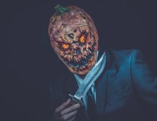 Как менялись костюмы на Хэллоуин за последние 100 лет (ВИДЕО)