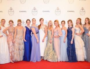 Бал дебютанток Tatler: дочери Валерии, Пескова, Брежневой в платьях лучших мировых дизайнеров