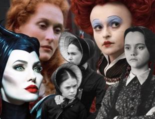 Queen of Halloween: 5 актуальных образов, за которые не будет стыдно после Хэллоуина