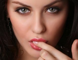 Как увеличить губы и не выглядеть словно утка