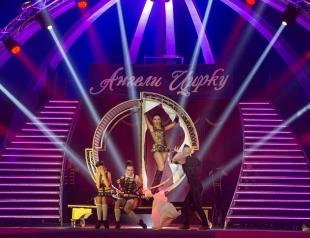 ЭКСКЛЮЗИВ. Ангелы цирка Кобзов: любовный треугольник на высоте 10 метров и другие иллюзии
