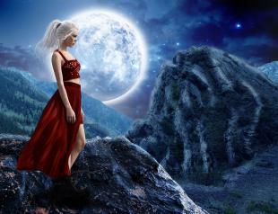 Лунный календарь на декабрь 2015: время анализа и отдыха