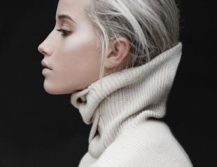Street style: как носить свитер стильно