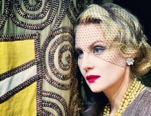 Рената Литвинова призналась, что недовольна своей внешностью