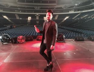 Евровидение-2016: Сергей Лазарев представит Россию на песенном конкурсе