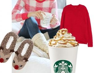 Лежать на диване красиво: как стильно выглядеть 1 января