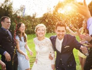 7 самых распространенных ошибок невест