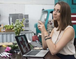 Почему она ушла из Google: уйти из компании мечты ради мечты собственной. Бизнес-история