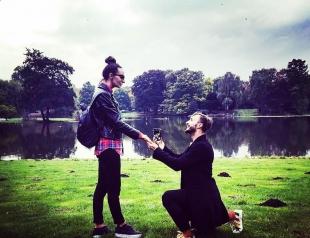 Катя Варнава о любви: выйду замуж один раз — и навсегда
