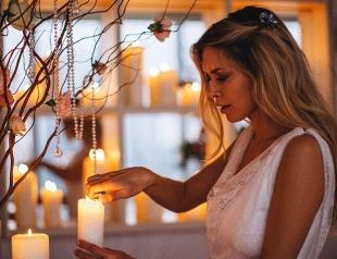 Вера Брежнева в свадебном платье: новое свадебное видео певицы