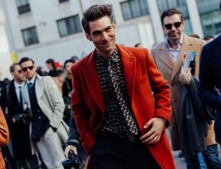 Street style: неделя мужской моды в Милане, день 3
