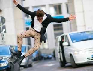 Street style: Неделя мужской моды в Милане, продолжение