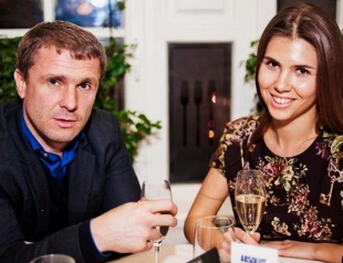 Пополнение в команде: у Сергея Реброва родился второй ребенок!