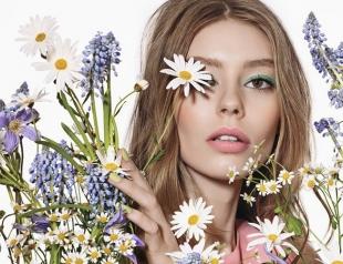Dior Glowing Gardens: новая весенняя коллекция макияжа от любимого бренда