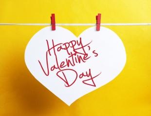 Открытки на День святого Валентина: оригинальные валентинки на 14 февраля