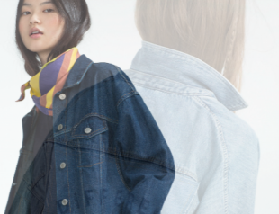Тенденция: джинсовая куртка – хит сезона