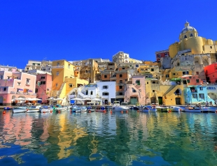 Амальфи — Средиземноморская сказка: отдых в Италии