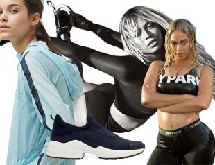 17 спортивных вещей из масс-маркета, которые ты захочешь носить каждый день