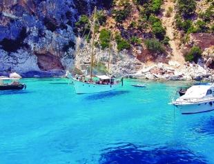 Как добраться до Сардинии и где остановиться