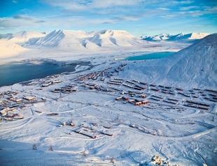 Где живет настоящая зима: едем на Шпицберген – полтора часа лета от Северного полюса