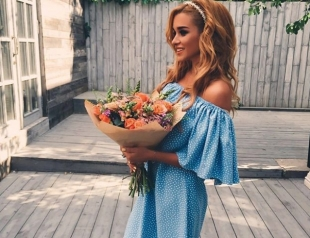 Ксения Бородина в Инстаграм: новое фото младшей дочери и зажигательные танцы