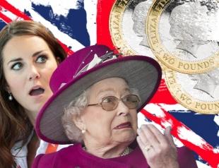 Королевская сдержанность: как британская королевская семья экономит на одежде