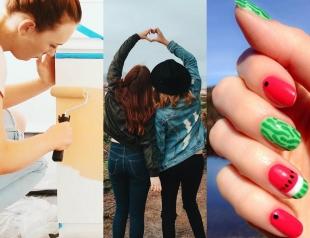 Блогеры научат: лайфхаки по хенд-мейду и бьюти-хитростям, которые можно применить в жизни