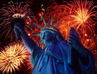 Как звезды отметили День независимости США. ФОТО