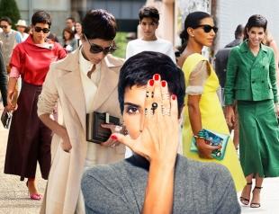 Самая прогрессивная восточная женщина станет главредом нового арабского Vogue: лучшие выходы принцессы Саудовской Аравии Дины Абдулазиз