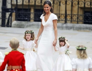 Пиппа Миддлтон выходит замуж: сестра герцогини Кейт Миддлтон готовится к свадьбе