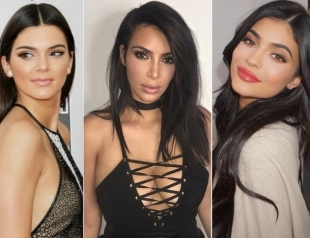 Ким Кардашьян теряет популярность: младшие сестры превзошли ее в Инстаграм