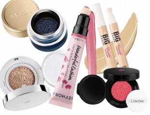 Кушоны: модный бьюти-тренд в макияже, который захватывает весь мир
